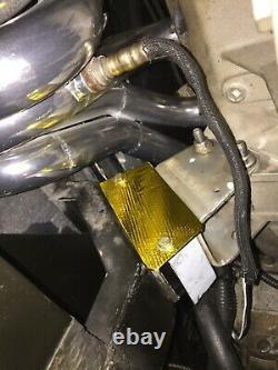 Polyurethane Engine Mounts for Dodge Viper PAIR of 2 GEN1 GEN2 GEN3 92-06