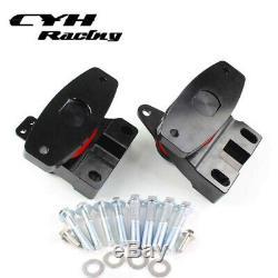 Polyurethane Engine Transmission Mounts For VW Golf/Jetta MK4 97-03