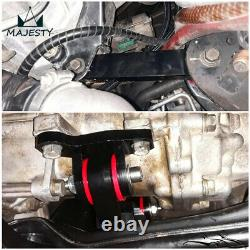 Polyurethane Motor & Transmission Mount For 04-12 Subaru WRX/STI 93-12 Impreza
