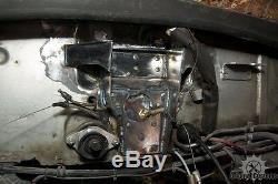 Porsche 914-6 Motor Mount OEM Replica