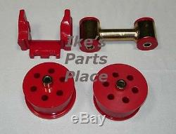 Prothane Cavalier 95-04 All Motor Mount Insert Kit