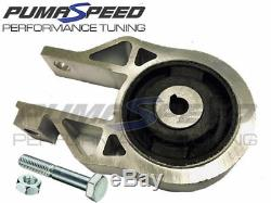 Pumaspeed Ford Focus Low Vibration Uprated Lower Engine Mount