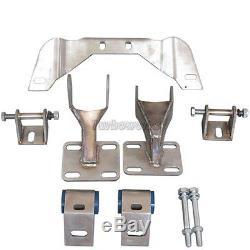 RB20 RB25 RB25DET Engine Transmission Mount Swap Kit For Nissan 240Z 260Z 280Z