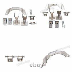 RB26 Engine Transmission Mount Swap Kit For Datsun 240Z 260Z 280Z RB26DETT
