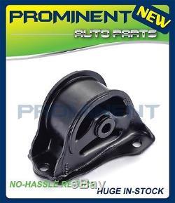 Rear Motor Engine Mount for Honda CRV Civic Del Sol 1.5L 1.6L 2.0L A6506 8897
