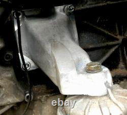 Replica Engine mounts w124 M111 190e conversion 6012231404 1112230804 e220 W201