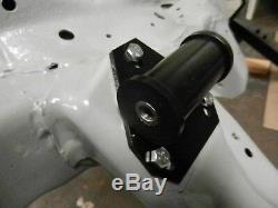 S10 S10 Blazer Jimmy Sonoma 83- 2004 350 Swap V8 Polyurethane Frame Mounts Poly