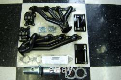 S10 S15 Blazer Sonoma LS LQ9 Engine Swap Kit Headers Motor Mounts Two Wheel