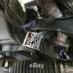 S5x/M5x Swap Engine Mount Set E30 BMW M50, S50, M52, S52, M54, S54