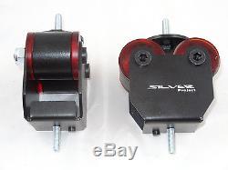 SOLID ENGINE MOUNTS fit AUDI A4