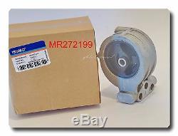 Set 4Pcs Engine & Trans Mount Fits Mitsubishi Eclipse Galant 1999-2003 2.4L