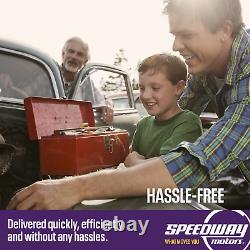 Speedway Universal Gen III 5.7 Hemi Engine Weld-In Motor Mounts