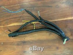 Stand alone barra conversion harness. BA, BF, FG. Auto & manual