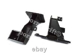 Steel Engine Mounts BMW E36 E30 for SWAP M50 M52 Support Brackets