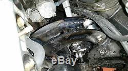 TDR 2JZ 1JZ Engine swap mounts for E36 and E46 BMW