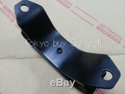 Toyota Corolla CP AE86 4AGE Strengthening Engine Mount Rear NEW Genuine OEM Part