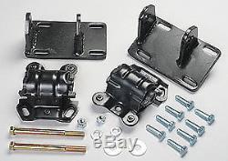 Trans Dapt 4516 Engine Swap Motor Mount Kit LS1/Vortec into S10/Blazer 2WD