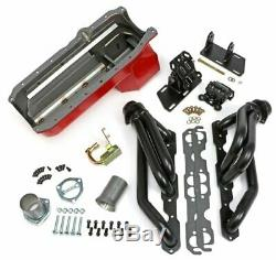 Trans Dapt 99071 S10/V8 Engine Swap-in-a-Box Kit