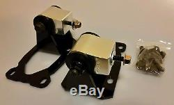 V8SChassis LS1 LSX Engine and transmission swap mount kit for 240sx s13 s14 s15