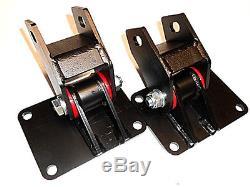 VB VC VH VK VL VN VP VR VS 5.7 LS1 Gen 3 LS2 Engine Power Mounts Heavy Duty