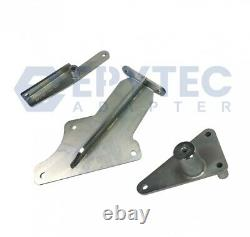 VW Polo 6N / 6N2 & Lupo 1.8T 20VT Conversion 6sp Engine & Gearbox Mounts