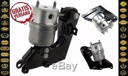 VW T4 Transporter 4 IV Getriebelager Motorhalter Getriebe Hydrolager 7D0399107AL