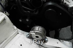 Vauxhall Corsa C V6 TOP & Lower Engine Mount Kit 2.5 3.0 C25XE X25X3 X30XE