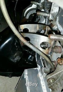 Vh45de 240sx s13 s14 s15 motor and transmission mounts