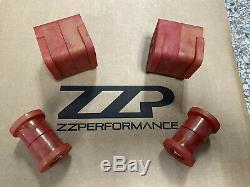 ZZPerformance Torque Strut Polyurethane 3800 3.8L Dog Bone Poly Motor Mounts